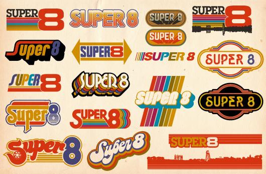 Super * Logos