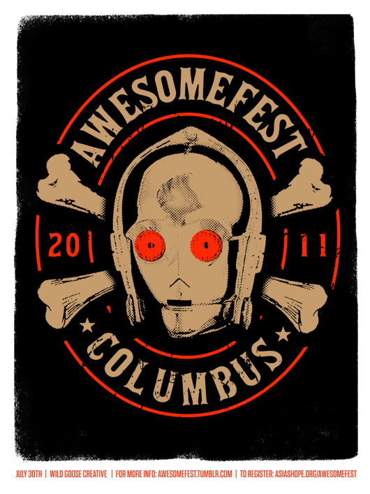 AwesomeFest 2011