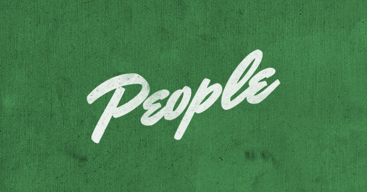 people-green